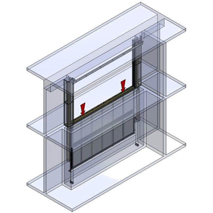 RFG-Normal-Recessed-Position